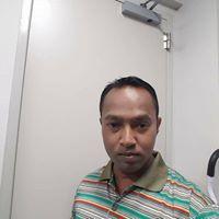 Subramaniam Appavoo