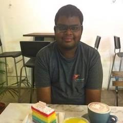 Davendra Prasad